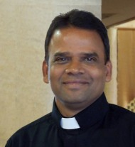 Father Ray Pothireddy