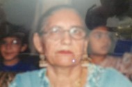 Kalsoom Begum