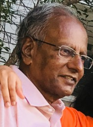 Gopalsamy Ramaswamy